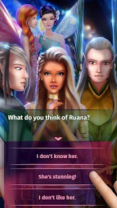 screenshot of Fantasy Love Story Games version 20.0