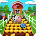 Farm Flowers Coin Party Dozer
