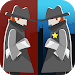 Download Find The Differences - The Detective 1.4.0 APK