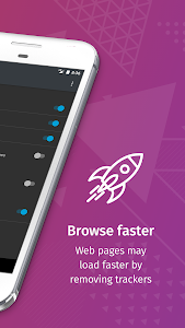screenshot of Firefox Focus: The privacy browser version 5.2