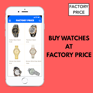 screenshot of Wholesale Shopping Factory Price Club First Copy version 22