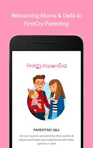 screenshot of FirstCry Baby & Kids Shopping, Fashion & Parenting version 91