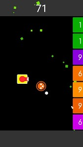 screenshot of Flappy Hit version 1.0.3