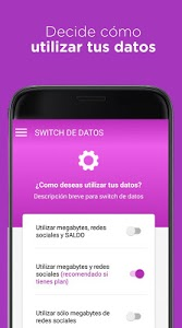 screenshot of Flash Mobile Colombia version 1.1