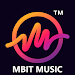 Download MBit Music\u2122 : Particle.ly Video Status Maker 2.3 APK