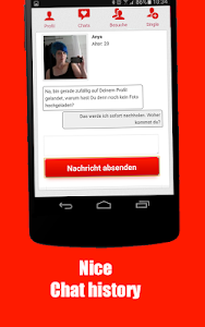 screenshot of Free Dating App & Flirt Chat - Match with Singles version 1.517