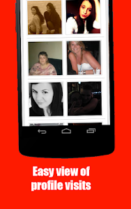 screenshot of Free Dating App & Flirt Chat - Match with Singles version 1.919