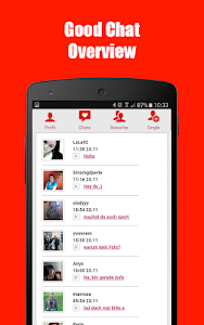 screenshot of Free Dating App & Flirt Chat - Match with Singles version 1.608
