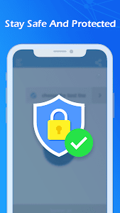 screenshot of Free VPN Master - Fast secure proxy VPN version 1.3.0