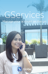 screenshot of GServices version 5.1.26
