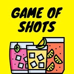Cover Image of Download Game of Shots (Drinking Games) 5.3.3 APK