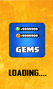 screenshot of Gems For Brawl Stars -Guide- version 1.0