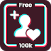 Download Get Fans Likes and Followers for TikTk Free 2.2 APK