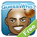 Guess Who? -NBA Edition-(Free)