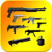 Download Guns Sound 2 3.7 APK