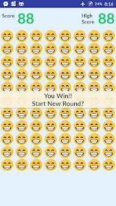 screenshot of Happy Face version 1.6