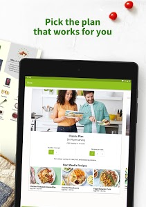 screenshot of HelloFresh - Get Cooking version 2.78.1