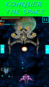screenshot of Hidden Space version 1.0.0.5