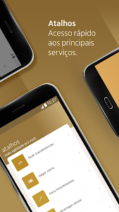 screenshot of Itaú Personnalité version 6.5.8