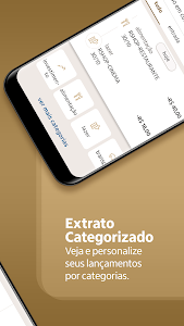 screenshot of Itaú Personnalité version 6.7.9