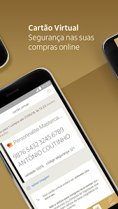 screenshot of Itaú Personnalité version 6.5.10