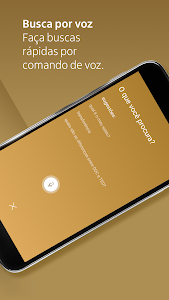 screenshot of Itaú Personnalité version 6.5.5