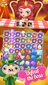 screenshot of Juicy Candy Blast version 1.6