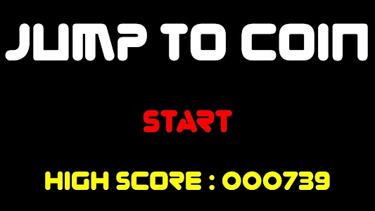 screenshot of Jump To Coin version 0.12