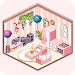 Download Kawaii Home Design - Decor & Fashion Game 0.3.8 APK