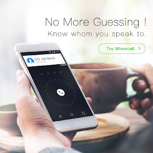 screenshot of Whoscall - Caller ID & Block version 6.17