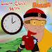 Learn Clock with Bheem