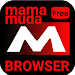 Download Mama Muda Browser Anti Blocking Webites 1.6 APK