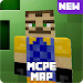 Download Map Hello Neighbor for MCPE 1.1 APK