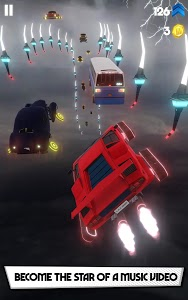 screenshot of Marta Heroes Highway version 1.1