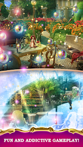 screenshot of Alice in the Mirrors of Albion version 5.9.1