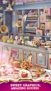screenshot of Alice in the Mirrors of Albion version 6.1