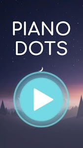 screenshot of Motion - Piano Dots - Khalid version 1.0
