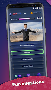 screenshot of MovieFan version 1.50.4