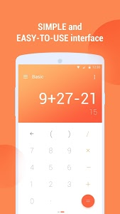 screenshot of Multi Calculator version 2.9.7