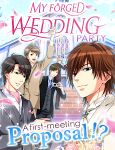 screenshot of My Forged Wedding: PARTY version 2.1.0