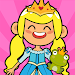 Download My Pretend Fairytale Land - Kids Royal Family Game 2.8 APK