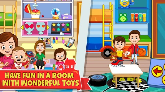 download my town home dollhouse 4 5 apk downloadapk net downloadapk net