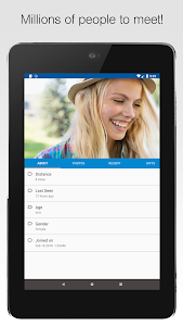 screenshot of Nearby - Chat, Meet, Friend version 1.50.24.2