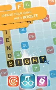 screenshot of Words With Friends 2 - Word Game version 11.634