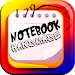 Download Notebook free 1.0 APK