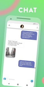 screenshot of Once - Quality dating for singles version 2.84