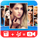 Download Photo + music To Video 10.1 APK