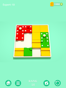 screenshot of Puzzledom - classic puzzles all in one version 7.9.78