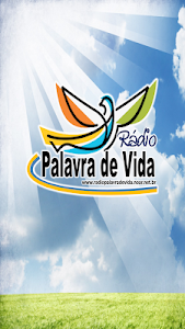 screenshot of RADIO CRISTA PALAVRA DE VIDA version 2.0
