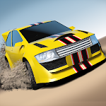 Cover Image of Download Rally Fury - Extreme Racing 1.80 APK